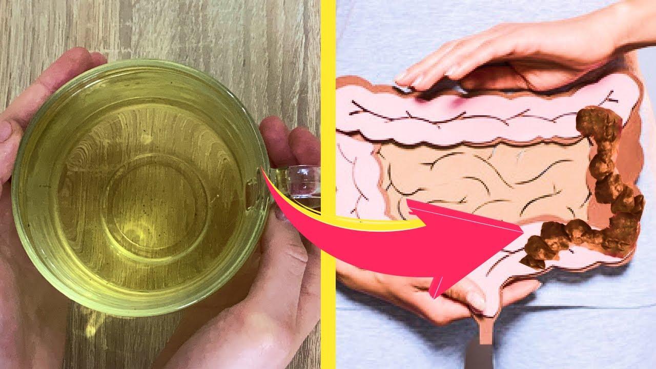 detoxifiere de colon lichid