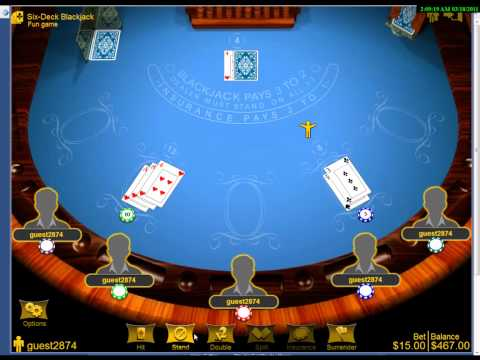 Best Place For Casino & Making Money Instantly.wmv