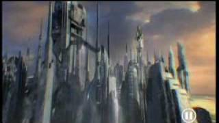 Stargate Atlantis Season 1 Trailer RTL2