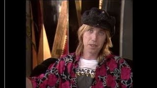 Tom Petty on Forming the Travelling Wilburys (1989)