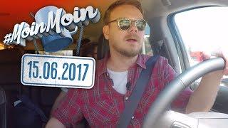 Cruisen durch L.A., Abrechnung mit dem Webvideopreis | MoinMoin mit Etienne & Nils