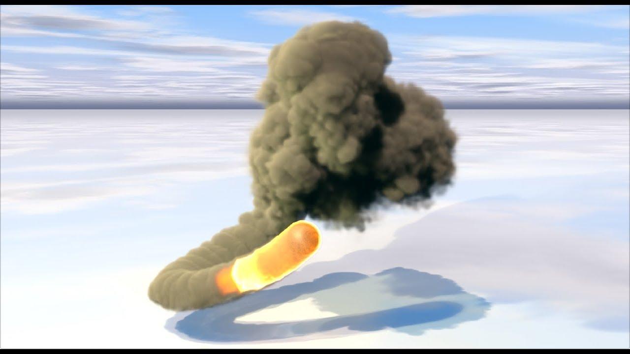 Vibrate Fire Emission Animation - Cinema 4D VFx Tutorial