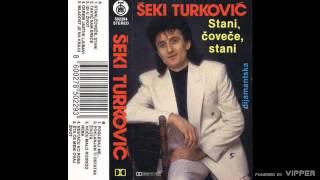 Seki Turkovic - Hocu malo rodnog neba - (Audio 1990)