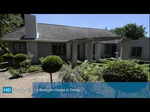 S597112 | 4 Bedroom house in Dalsig