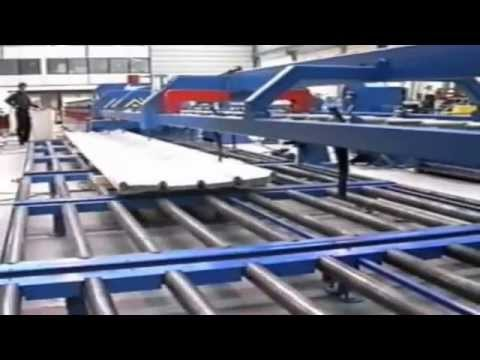 Roll Forming Machines By Tecmax Electronics, Bengaluru
