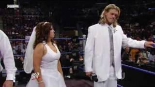 Triple H Ruins Vickie/Edge Wedding (2/2) thumbnail