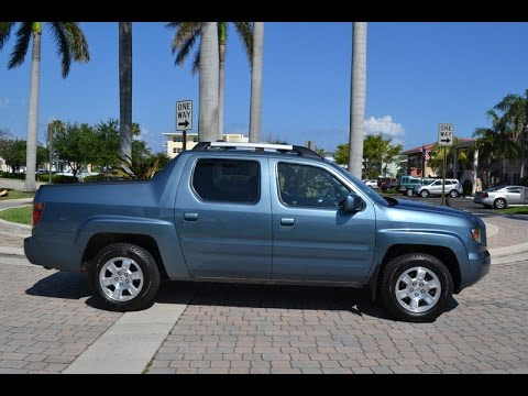 2008 Honda Ridgeline For