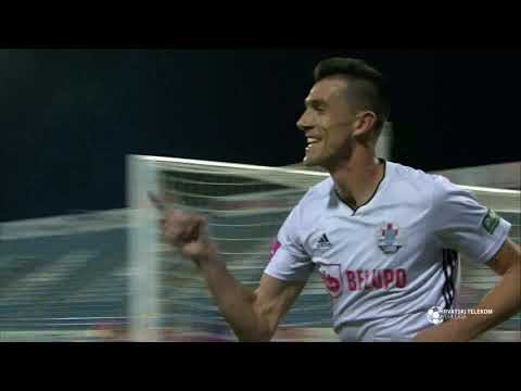 Varaždin Slaven Belupo Goals And Highlights