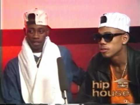 Jodeci - Hip House Interview