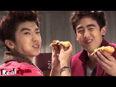 Happy Birthday 27th Jang Wooyoung 2015 [Jang Wooyoung - Happy Birthday Korean Ver.]