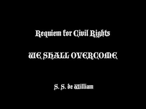 Requiem for Civil Rights