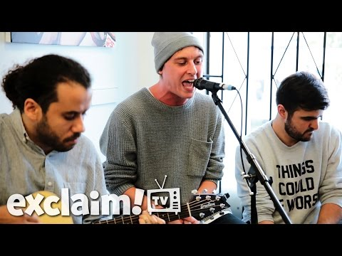 "State Champs - ""Secrets"" (Acoustic) 