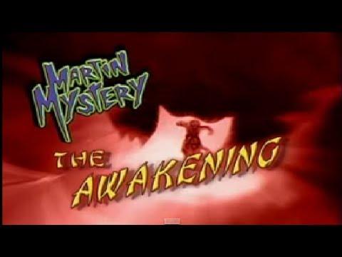 The Awakening  FULL EPISODE  Martin Mystery  ZeeKay
