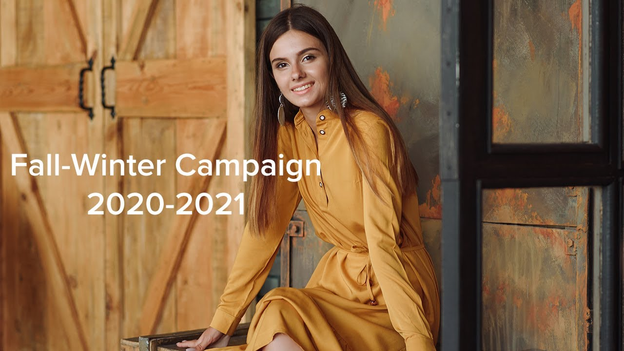 Fall-Winter Campaign 2020-2021