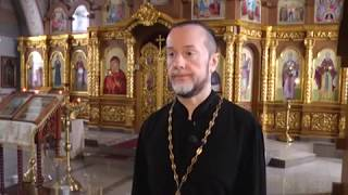 Храмы Полевского: Храм во имя Святителя Николая (с.Курганово)