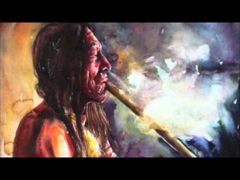The Cherokee Legend of the Sacred Pipe