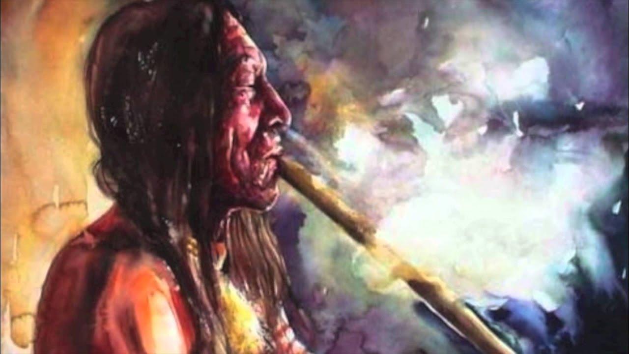 The Native American