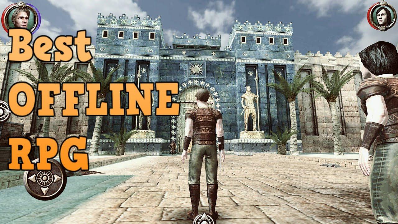 Best Offline Rpg Games For Ios Free  Cartoonjdico-5076