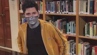 Randi + Pantry Ghost... Debunk?