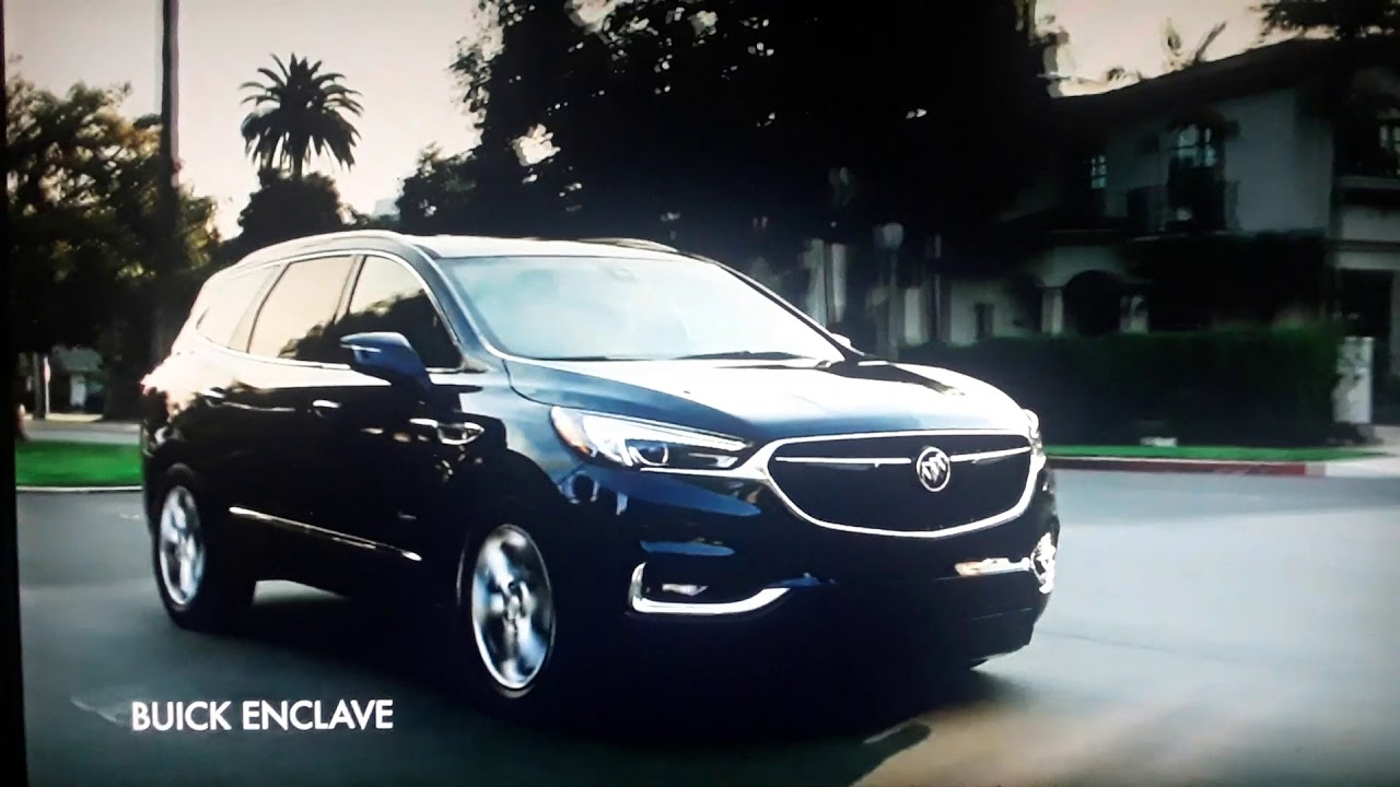 Buick Encore For 159 A Month Commercial Youtube
