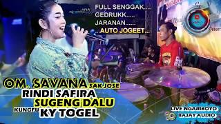 Download Mp3 Sugeng Dalu Rindi Safira  Versi Full Variasi Ky Togel  Bajay Audio 2019