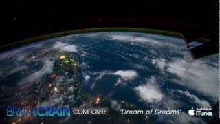 Piano and Violin Duet - Dream of Dreams - Brian Crain
