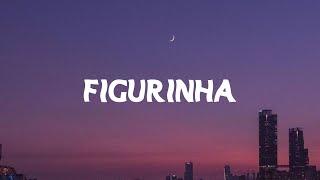FIGURINHA Lyrics + ( Terjemahan indonesia)