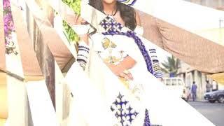 Beautiful Ethiopian cultural clothes/Habesha libs 2019