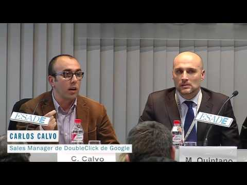 ESADE Big Data Madrid