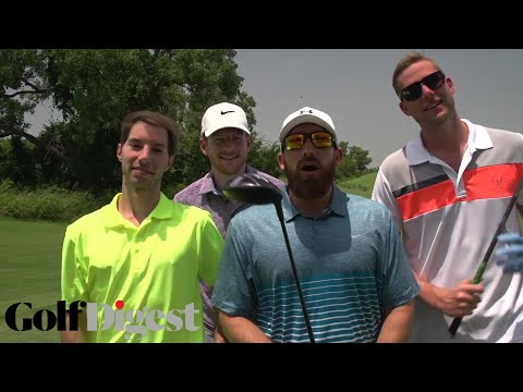"Episode 1: How to play ""Wolf,"" featuring Dude Perfect"