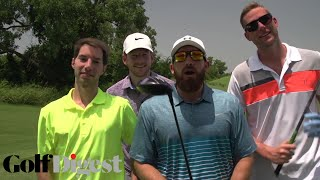 Dude Perfect Shows Us How to Play