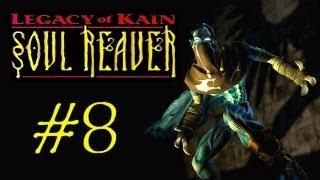 Gambar cover Legacy of Kain: Soul Reaver #8 [Всяческие необязательные разности]