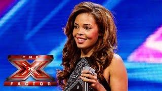 Stephanie Nala sings Baby D