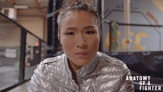 Anatomy of UFC 248: Episode 1 - Zhang Weili is ready to defend her belt against Joanna Jedrzejczyk