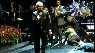 Benny Hinn - Strong Anointing in Florida