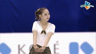 2016 4CC - 최다빈|Da Bin CHOI (SP) チェダビン 検索動画 4