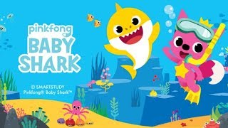 Baby Shark Live Musical | Baby Shark Show | Baby Shark Musical | Pinkfong Songs for Children