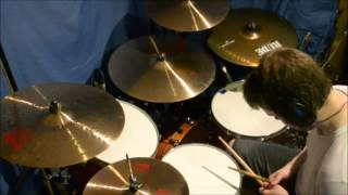 I Think I Lost My Headache - Queens of the Stone Age - Drums