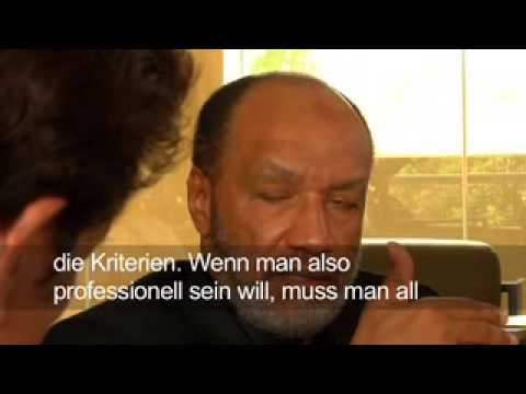 Goal.com Meets... Mohammed Bin Hammam [German Subtitle]