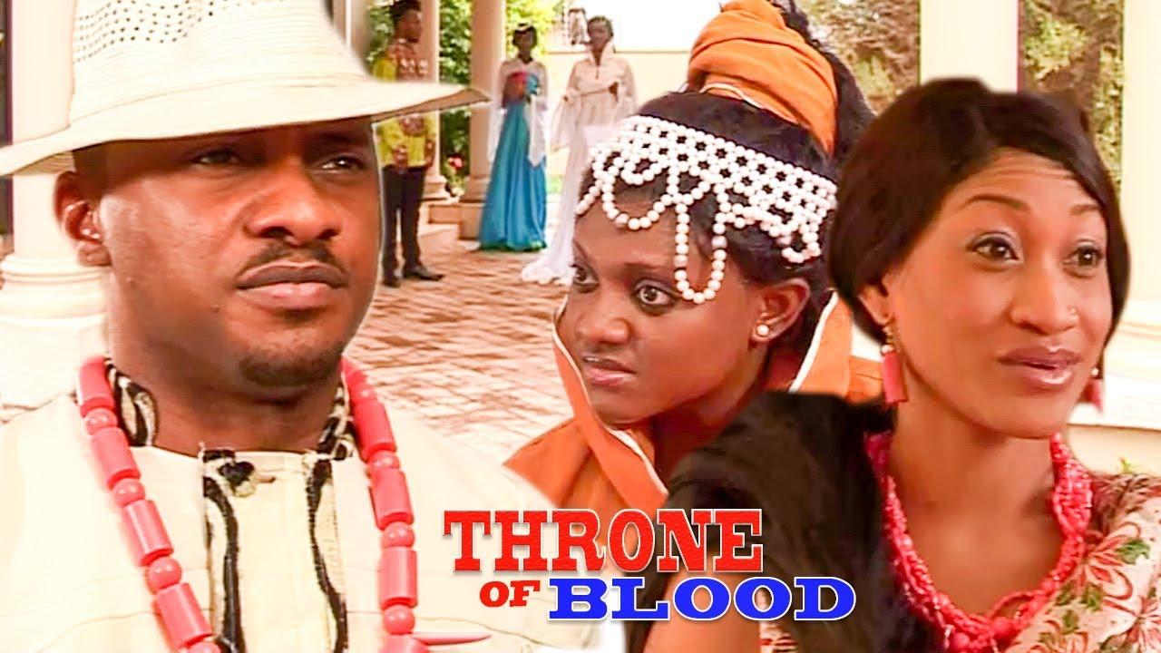 Download Throne Of Blood Season 2 - Yul Edochie 2019 Latest Nigerian Nollywood Movie
