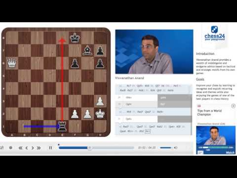Tips from a World Champion - Evaluation: Anand vs. Carlsen (2010)
