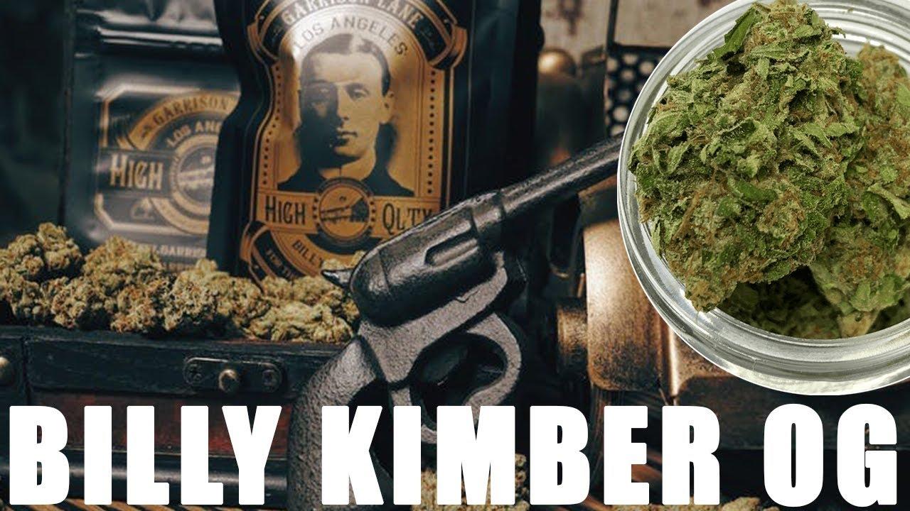 billy kimber og kush strain review u26fd ufe0f