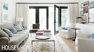 interior design you won t believe this home is only 1 100 square feet
