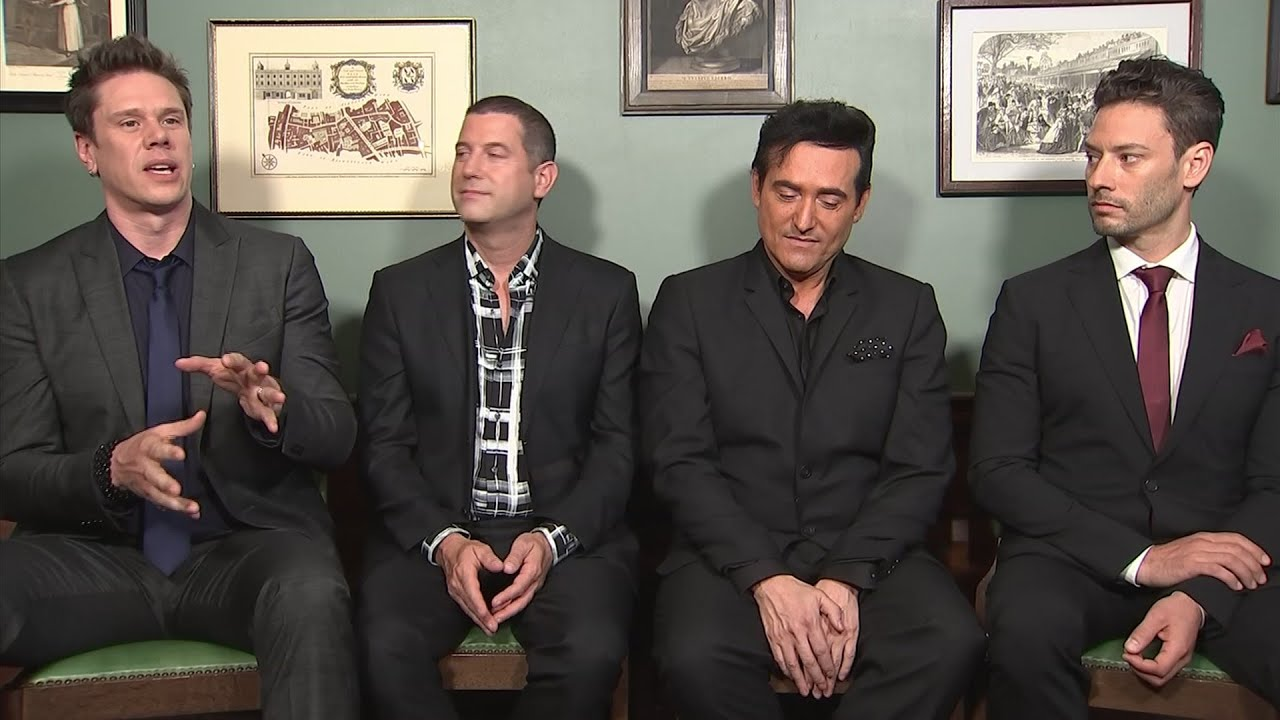 il divo s arranged marriage youtube