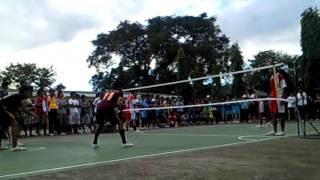 SEPAK - Batangas State University vs MArinduque State College
