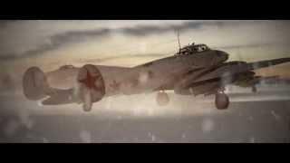 Ил-2 Штурмовик: БзС - Релиз Трейлер Неофициальный
