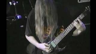 Devoured By Vermin - Cannibal Corpse (Live)