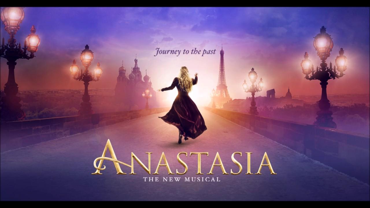 Stay I Pray You Anastasia Original Broadway Cast Recording