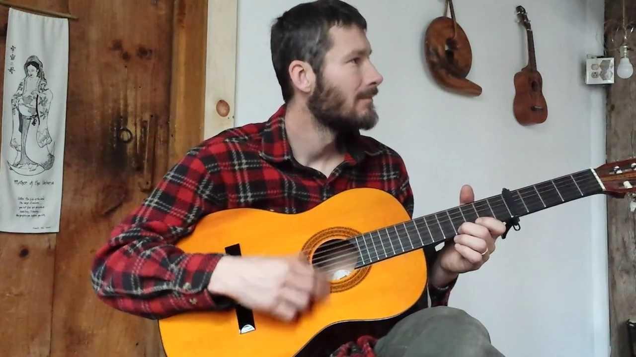 f 432 hz guitar sound healing jam with jahsah ananda youtube. Black Bedroom Furniture Sets. Home Design Ideas