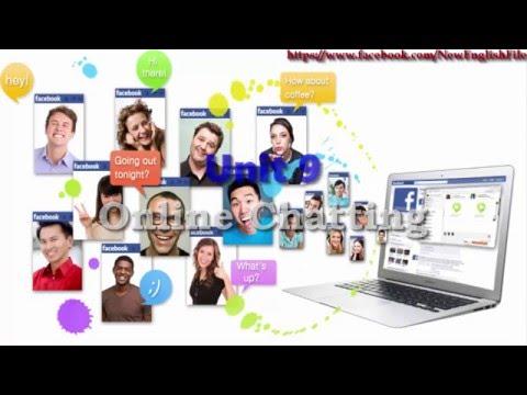 Unit 9 Online Chatting | Listening Practice through Dictation Level 3